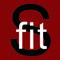 Slim Fit Symbol
